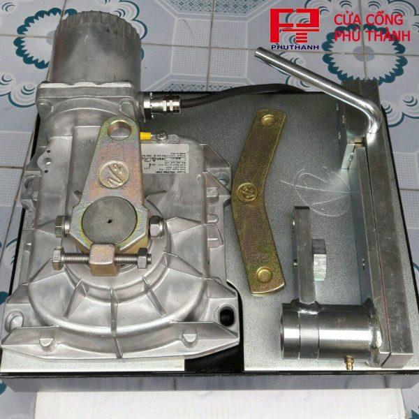 Motor cổng tự động GR Italy